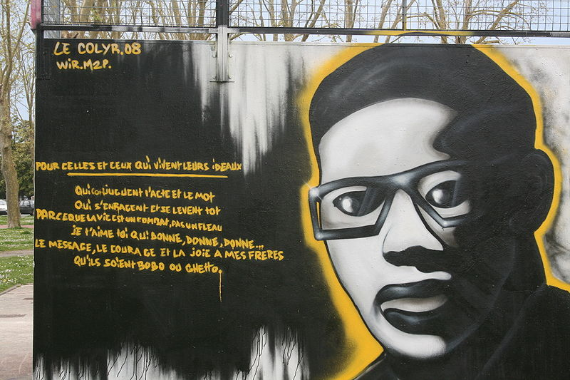 Ficheiro:Graffity Cesaire.JPG