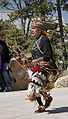 Grand Canyon Archaeology Day 2013 Bow and Arrow Dance 26 - Flickr - Grand Canyon NPS.jpg