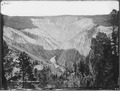 Grand Canyon of the Yellowstone - NARA - 516696.tif
