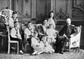 Grand Duke Alexandr Mikhailovich with his family.jpg