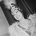 Grand Gala du Disque in Concertgebouw Uitreiking Edisons Josephine Baker tijde, Bestanddeelnr 916-9662.jpg