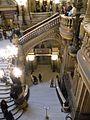Grand staircase of Opéra Garnier 14.JPG