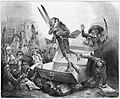 Grandville, Auferstehung, 1832, K138.jpg