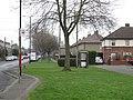 Grass in Hazlerigg, Northumberland - geograph-5260716.jpg