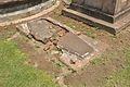 Grave - Dutch Cemetery - Chinsurah - Hooghly 2017-05-14 8542.JPG
