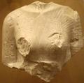 GreatTempleOfAten-FragmentaryTorsoOfNefertiti MetropolitanMuseum.png