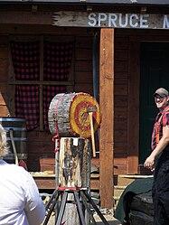 Great Alaskan Lumberjack Show axe throwing 3.jpg