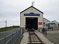 Great Orme Tramway top station - geograph.org.uk - 559561.jpg
