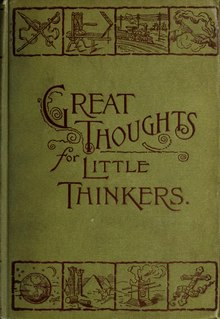 Great thoughts for little thinkers.djvu