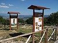 Greccio - Santuario del Presepe - San Francesco (12086025463).jpg