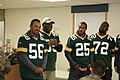 Green Bay Packers 2019 Tailgate Tour visits with Soldiers at Fort McCoy (5257360).jpg