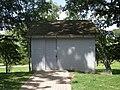 Greenfield Village July 2013 8 (Charles Steinmetz Cabin).jpg