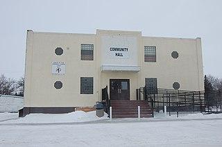 Grenfell, Saskatchewan Town in Saskatchewan, Canada