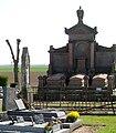 Grivesnes cimetière St-Aignan (tombe Lenain) 1.jpg