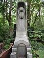 Grob Aleksandra Hochgemaina-Homanskiego-Grave of Aleksander Hochgemain-Homanski.JPG