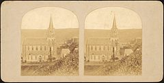 Group of 17 Early Calotype Stereograph Views - DP75386.jpg