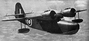 Grumman G-21 Goose - Goose of the Royal Air Force
