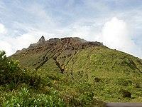 Guadeloupe 114 - Sommet de la Soufrière 1467m - Guadeloupe.jpg