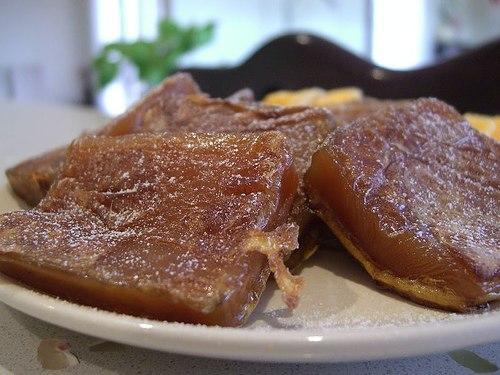 Guangdong Nian cake