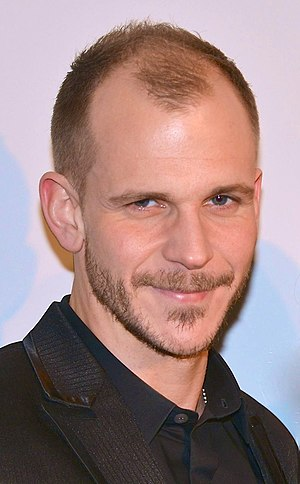 42nd Guldbagge Awards - Gustaf Skarsgård, Best Actor winner