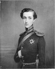 Gustav, 1827-1852, prins