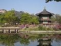 Gyeongbok Palace, Seoul.14.jpg