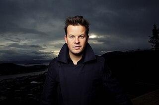 Håvard Lund Norwegian musician