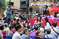 HK 上環 Sheung Wan 摩利臣街 Morrison Street 永樂街 Wing Lok Street public square 假日行人坊 Holiday bazaar November 2018 SSG 20.jpg