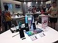 HK 中環 Central 國際金融中心商場 IFC mall shop 數碼通 SmarTone showroom morning August 2019 SSG 05.jpg