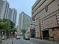 HK 北角半山 North Point Mid-Levels 雲景道 46 Cloud View Road 萬德閣 Maiden Court name sign Apr-2014.JPG