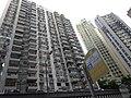 HK 天后廟道 26-32 Tin Hau Temple Road 飛龍台 Fly Dragon Terrace facades July-2015 Dragon Pride Dragon View Garden.JPG