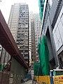 HK 西營盤 Sai Ying Pun 奇靈里 Ki Ling Lane 瑧蓺 Artisan House 忠正街 Chung Ching Street April 2019 SSG 02.jpg