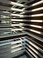 HK CWB 柏寧酒店 The Park Lane Hong Kong Hotel lift interior Dec-2015 DSC.JPG
