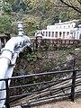 HK ML 半山區 Mid-levels 梅道 May Road peak tram rail February 2020 SS2 pipes.jpg