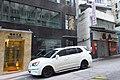 HK SW 上環新街 No 5-13 Sheung Wan New Street Universal Building sidewalk shop April 2018 IX2.jpg