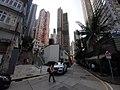 HK SW 上環 Sheung Wan 城皇街 Shing Wong Street 必烈者士街 Bridges Street February 2020 SS2 01.jpg