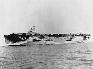 HMS Stalker (D91) - Image: HMS Stalker D91