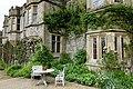 Haddon Hall - Bakewell, Derbyshire, England - DSC02658.jpg