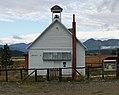 Hahn's Peak Schoolhouse (30154127743).jpg