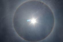 Halo Fenomeno Meteorologico Wikipedia La Enciclopedia Libre
