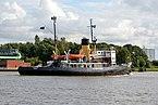 Hamburg, Museumshafen Oevelgönne, Eisbrecher Stettin NIK 9109.jpg