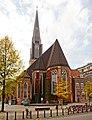 Hamburg - Hauptkirche St. Jacobi.jpg
