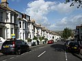 Hampstead Road - geograph.org.uk - 1556865.jpg