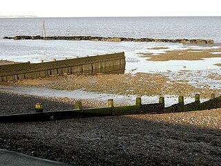 Hampton-on-Sea British settlement