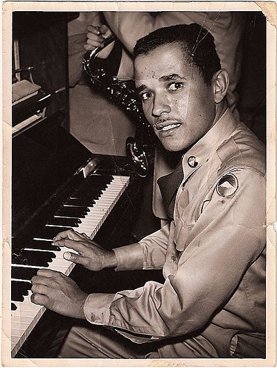 Picture of a band or musician: Hampton Hawes