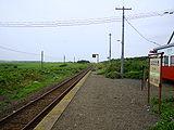 Hanasaki station02.JPG