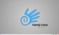 Handylinux-1.2-deskclean.png