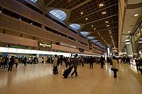 Haneda Airport Terminal1 South Wing.jpg