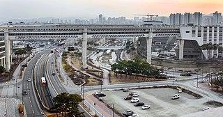 Sejong City Special autonomous city in Hoseo, South Korea
