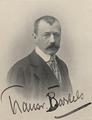 Hans von Bartels 1903, signiert.png